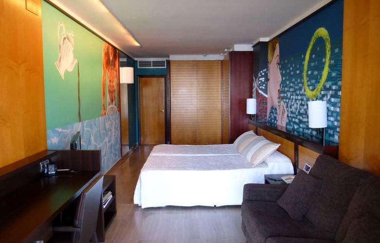 Estela Barcelona - Room - 12