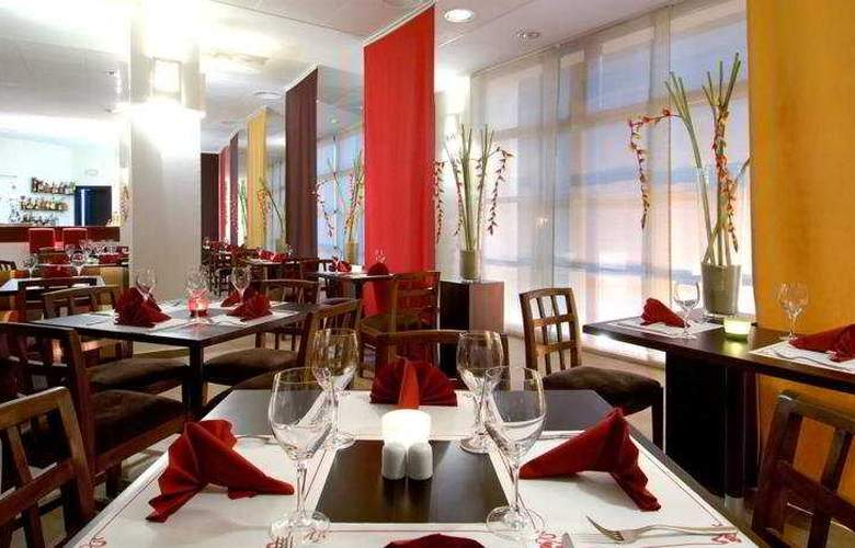 ADH Isla Cristina - Restaurant - 12