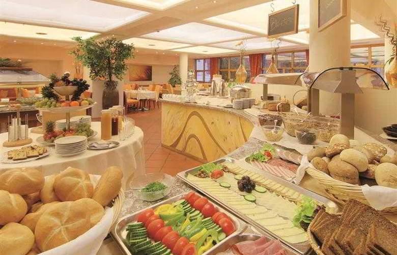 BEST WESTERN PLUS Parkhotel Brunauer - Hotel - 10