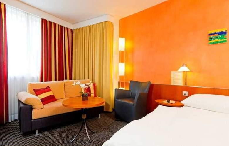 Metropol Hotel - Room - 8