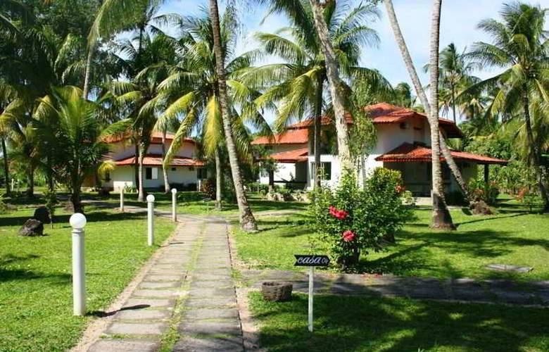 Village Paraíso - Hotel - 0