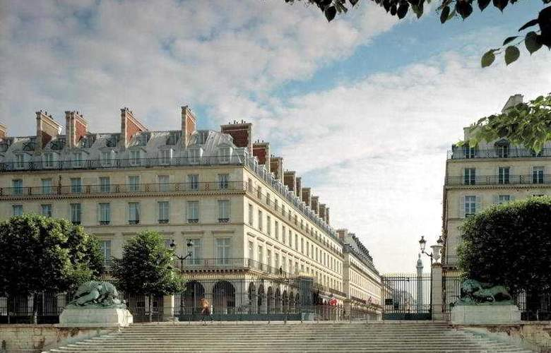 The Westin Paris - Hotel - 0