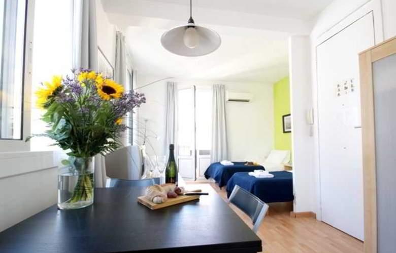 FGA Barceloneta Apartments - Room - 2