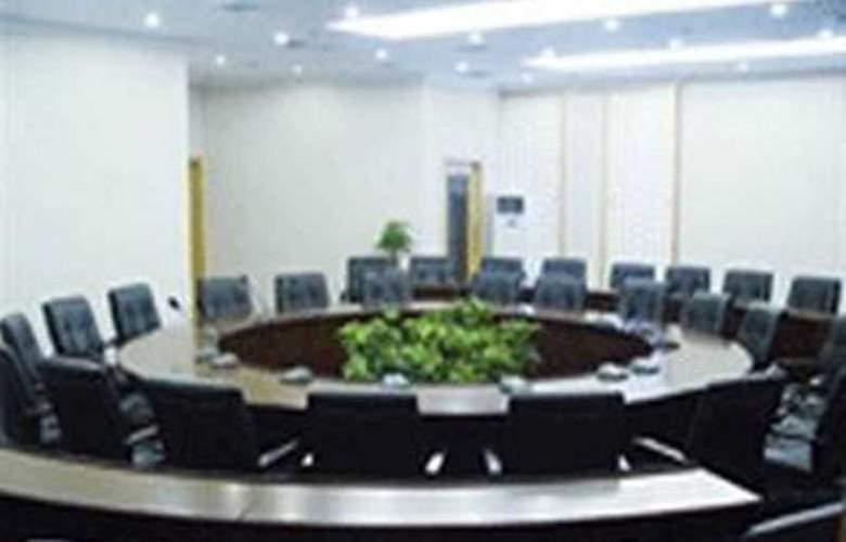 Minnan Hotel Xiamen - Conference - 10