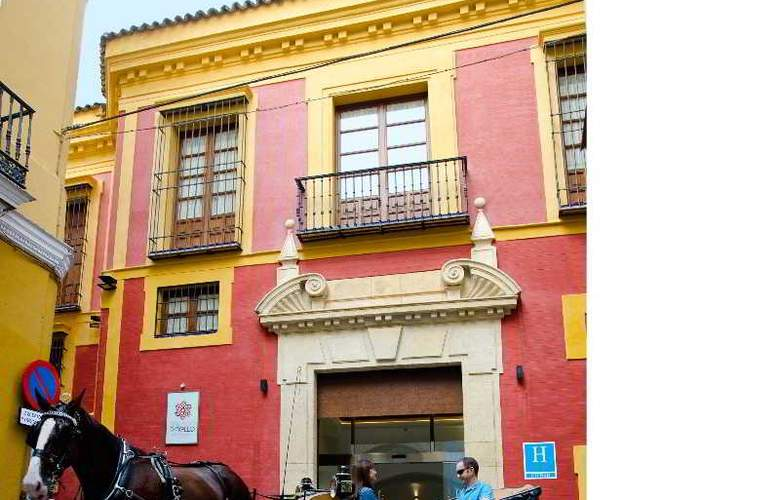 Hotel Boutique Palacio Pinello - Hotel - 0