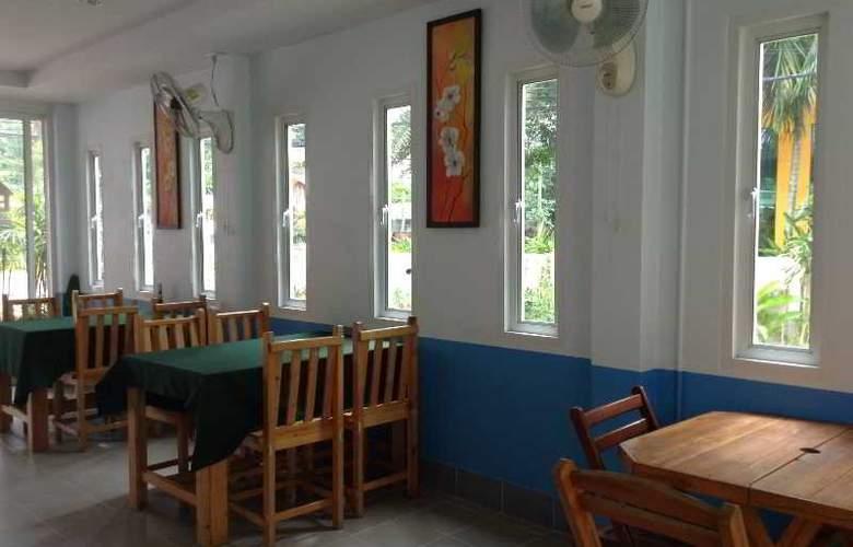 Orange Mansion - Restaurant - 17