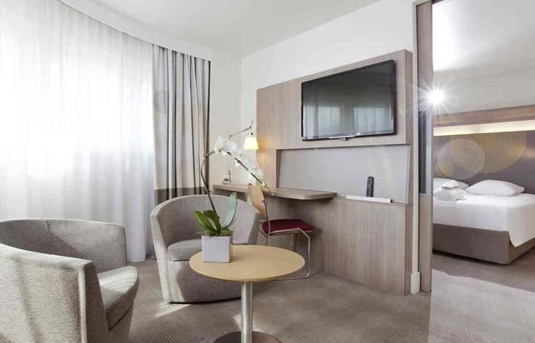 Novotel Paris Gare de Lyon - Room - 59