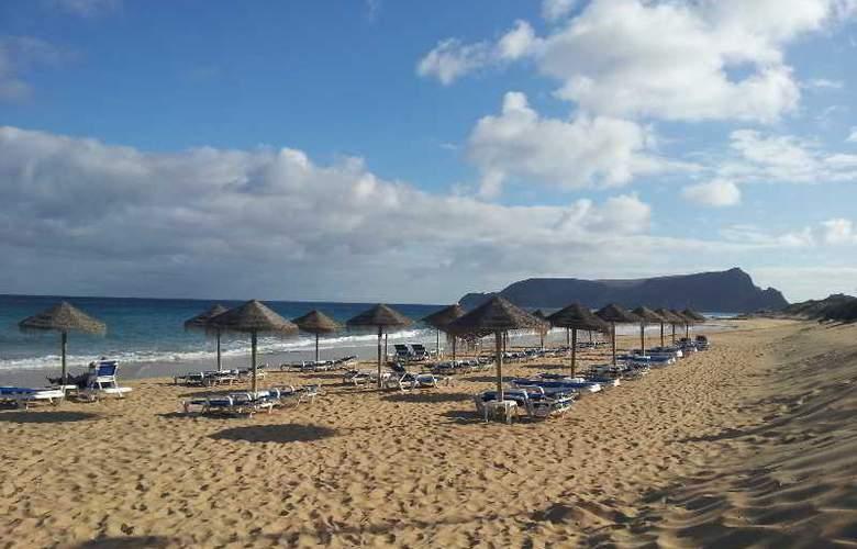 Vila Baleira Thalassa Porto Santo - Beach - 7