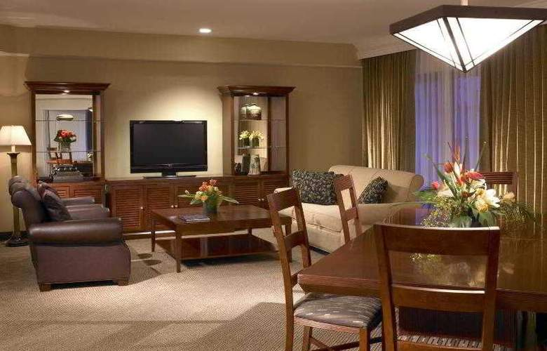 Sheraton Carlsbad Resort & Spa - Room - 22
