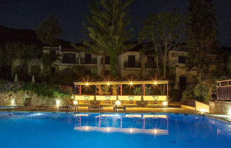 Miro Elpida Village - Pool - 5
