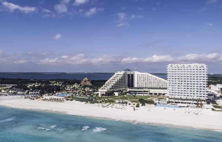 Iberostar Selection Cancun - Hotel - 0