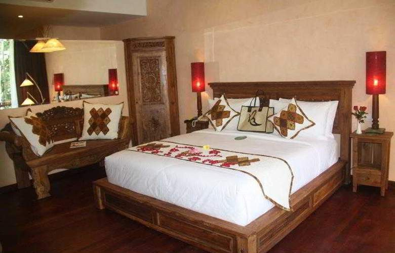 Kupu Kupu Barong Villas & Tree Spa - Room - 18