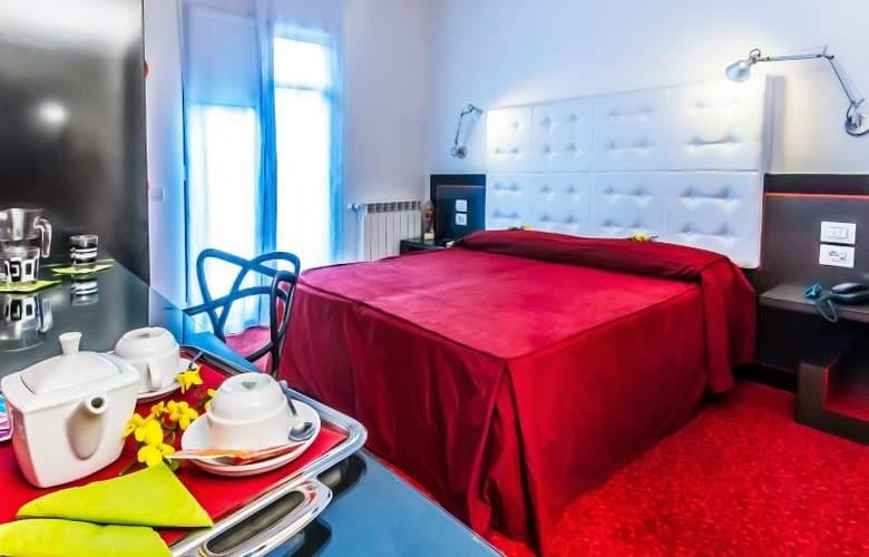 Poggioverde Roma - Room - 13