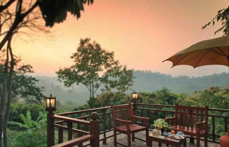 Suanthip Vana Resort - Terrace - 10