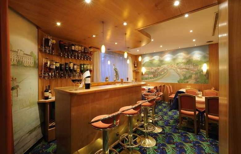 Scherer Salzburg - Bar - 3