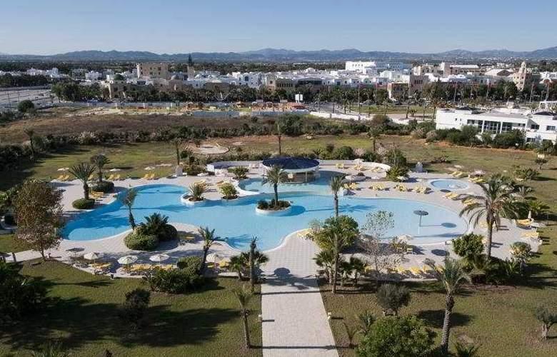 Saphir Palace & SPA - Hotel - 0