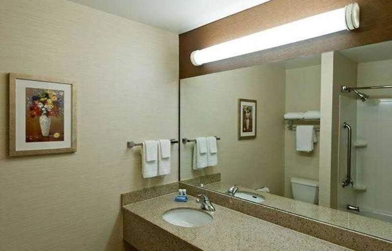 Fairfield Inn & Suites Lawton - Hotel - 12