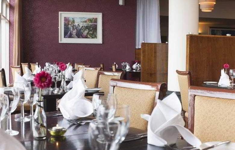The Montenotte hotel - Hotel - 22