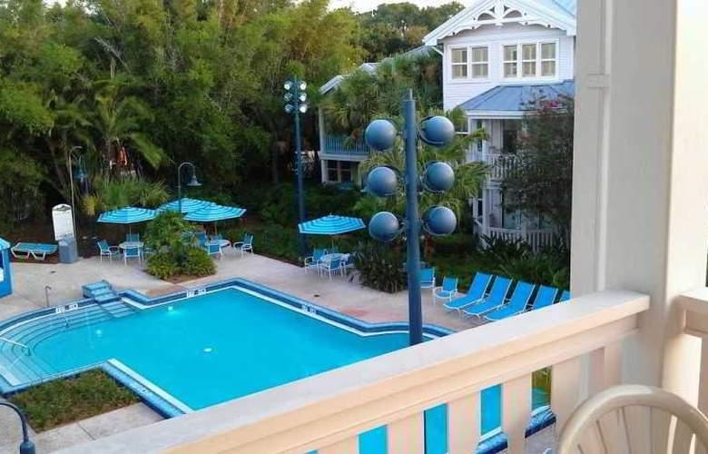 Disney's Old Key West Resort - Pool - 9