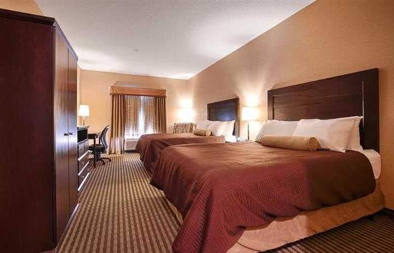Best Western Sunrise Inn & Suites - Hotel - 26