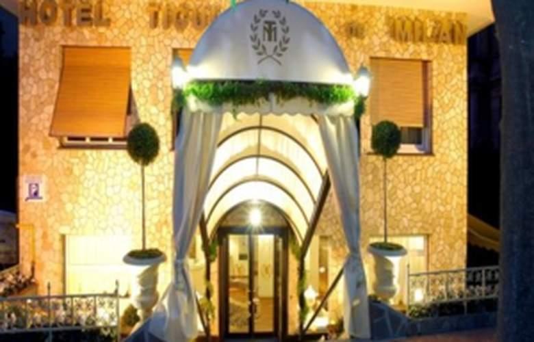 Tigullio Et De Milan - Hotel - 0