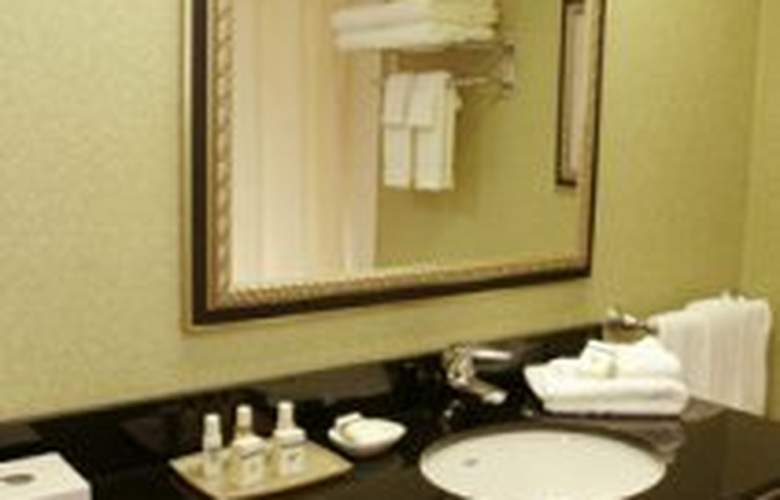 Florida Hotel & Conference Ctr, BW Premier Col. - Room - 2