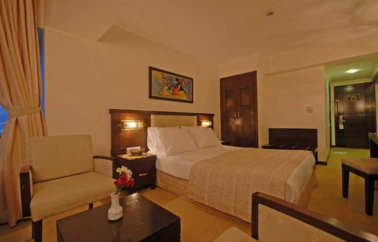 Tourist Hotel - Room - 3