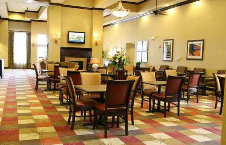Homewood Suites by Hilton Macon-North - Hotel - 10