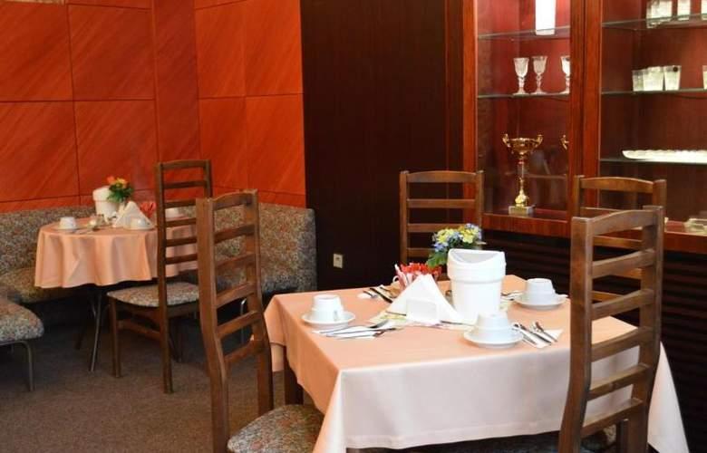 Meran - Restaurant - 3
