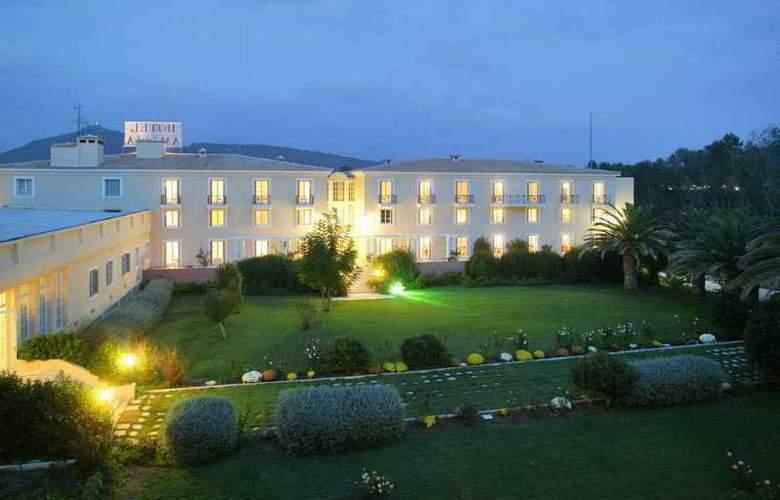 Amalia Nafplion - Hotel - 0