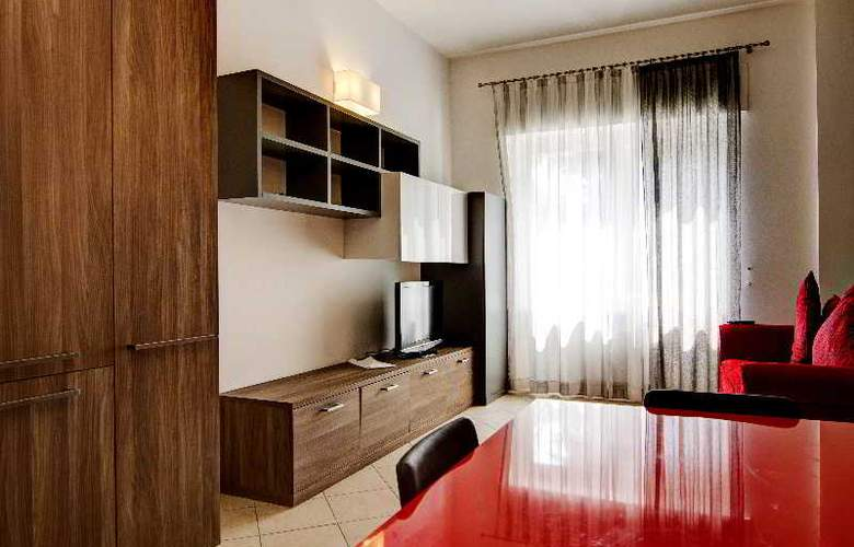 Residence Cenisio - Hotel - 2