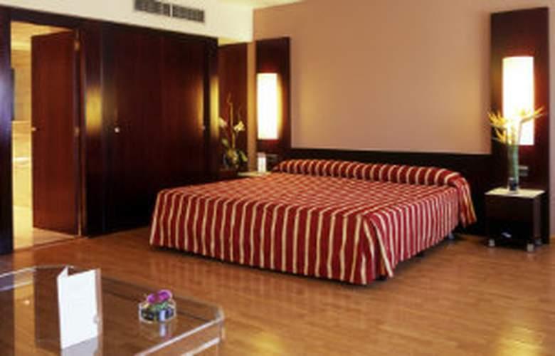 Catalonia Sabadell - Room - 1