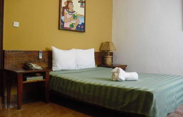 Hotel Europeo-Fundación Dianova Nicaragua - Room - 11