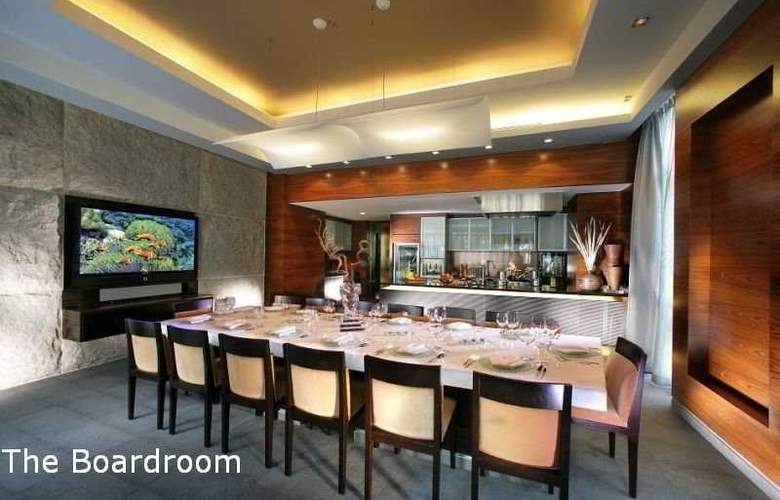 Orchard Scotts Residences - Conference - 7
