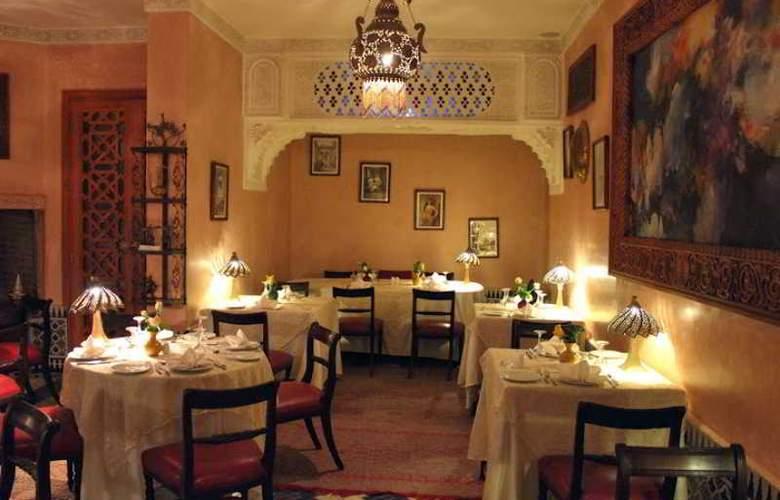 Palais Sebban - Restaurant - 24