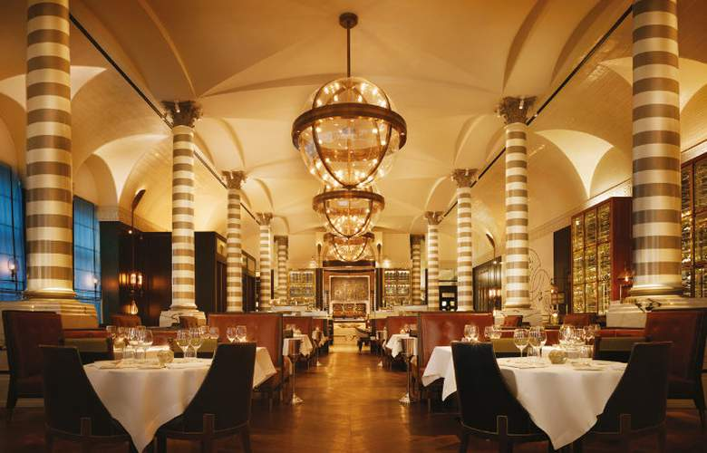 Corinthia Hotel London - Restaurant - 12