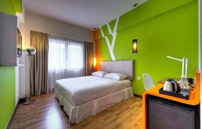 Ibis Styles Kuala Lumpur Cheras - Room - 7