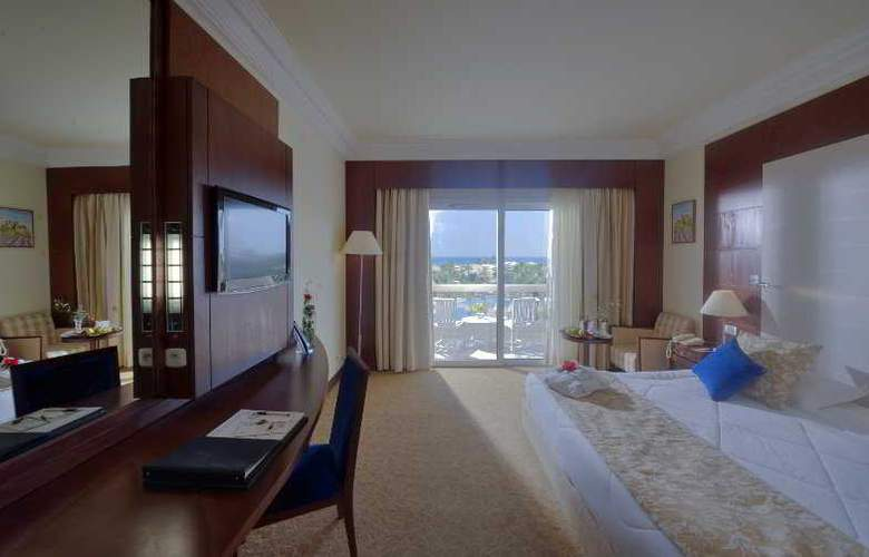 Le Royal Hammamet by Bluebay - Room - 2