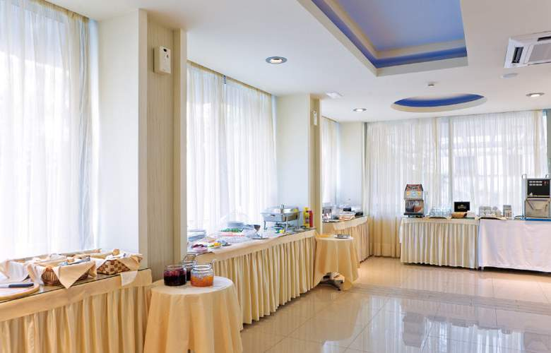 Marie - Restaurant - 5