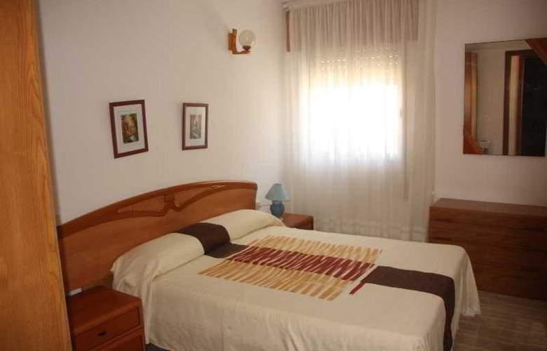 Peñiscola Playa 3000 - Room - 2