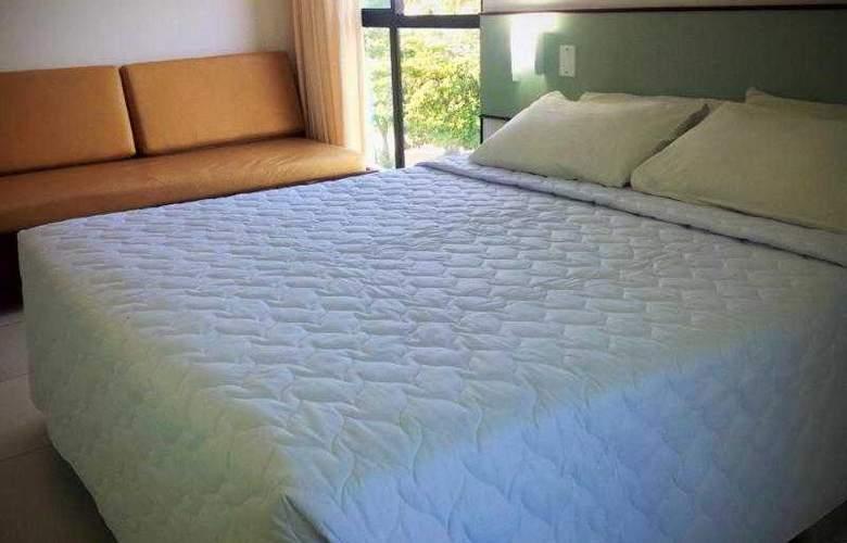 Igatu Praia Hotel - Room - 3