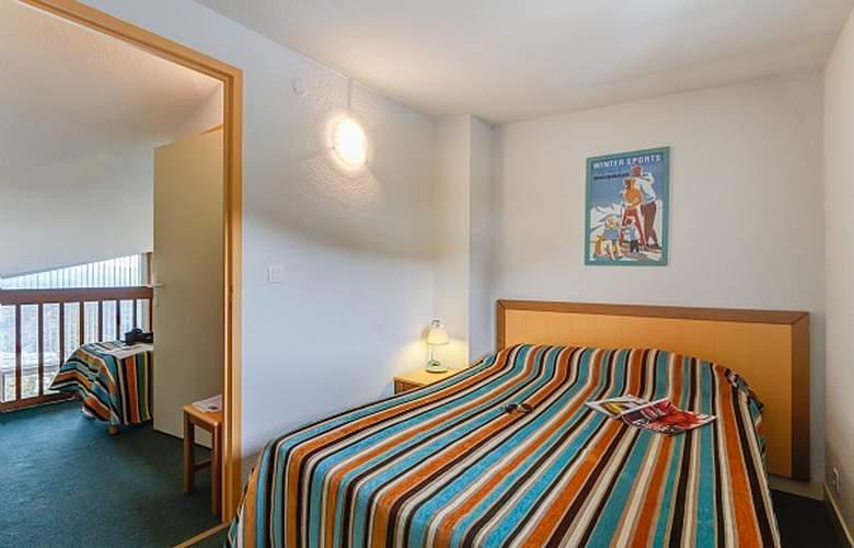 Pierre & Vacances Le Pedrou - Room - 2