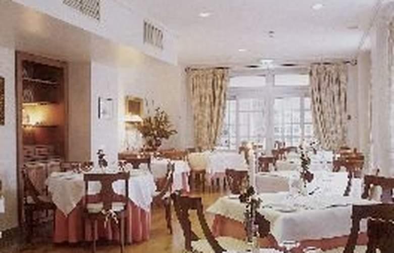 Pousada de Alijo - Barao de Forrester - Restaurant - 10