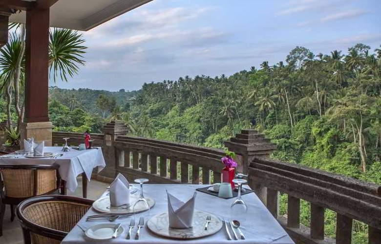 Viceroy Bali - Restaurant - 34