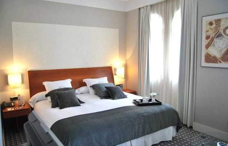 Gran Hotel Albacete - Room - 3
