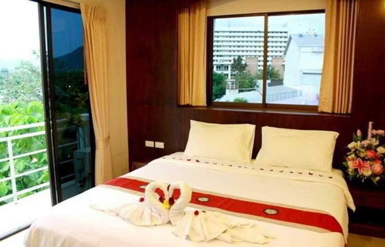 Mae Larn Restraurant & Hotel - Room - 5