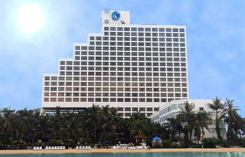 Cholchan Pattaya Resort - Hotel - 0
