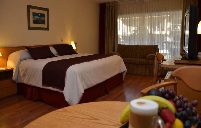 Armon Suites - Room - 9