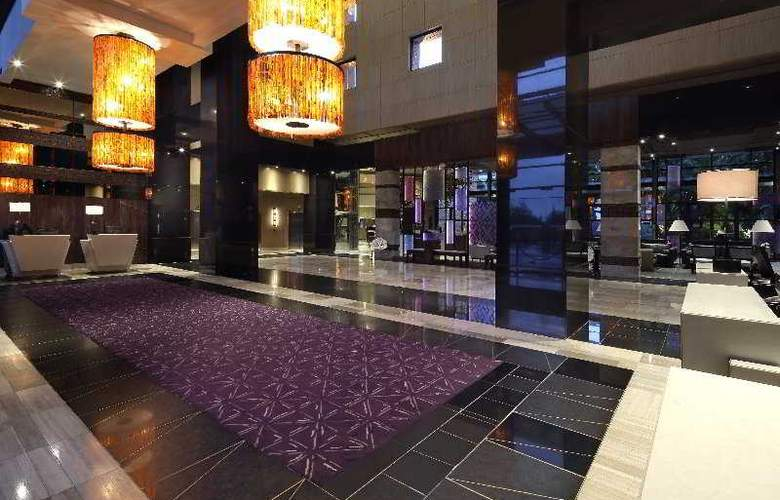 Hyatt Regency Johannesburg - Hotel - 5