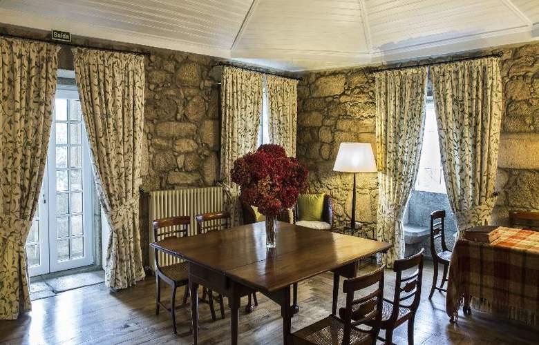 Casa De Santo Antonio De Britiande - Hotel - 8